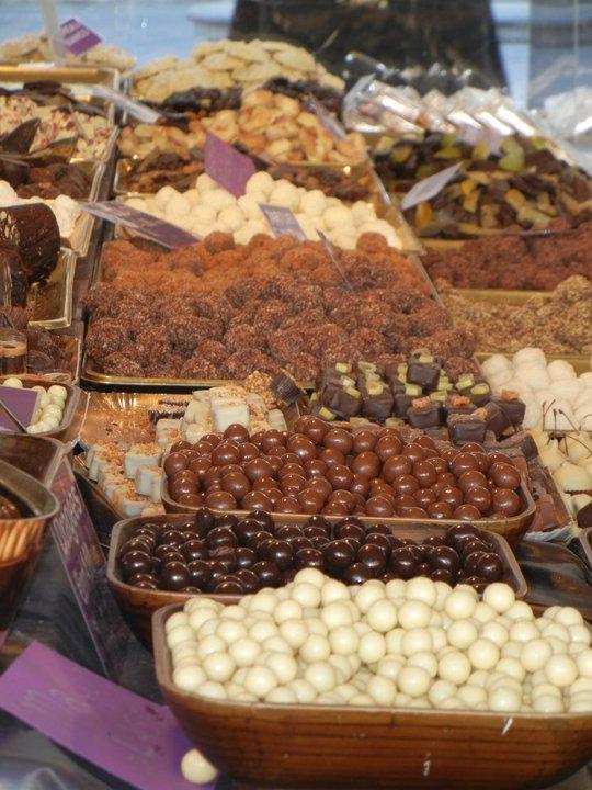 Chocolate, Italian, Italy, Chocolate Festival