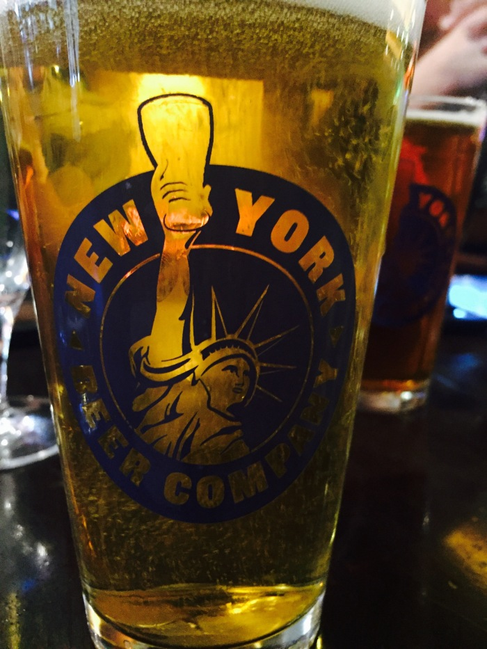 New York City Beer Company